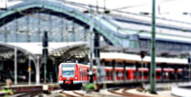 RIT Rail Inclusive Tour