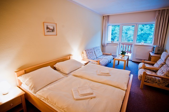 Hotel Accomodation