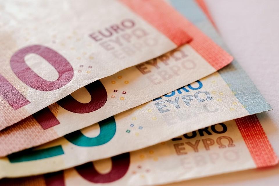 soldi, euro, finanza