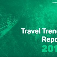 Ebook Travel Trends Report 2019