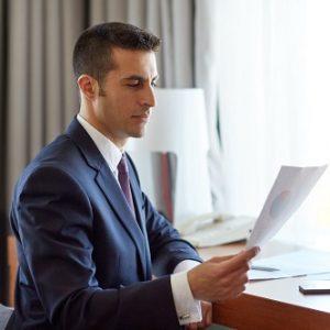 Master online Hotel Management