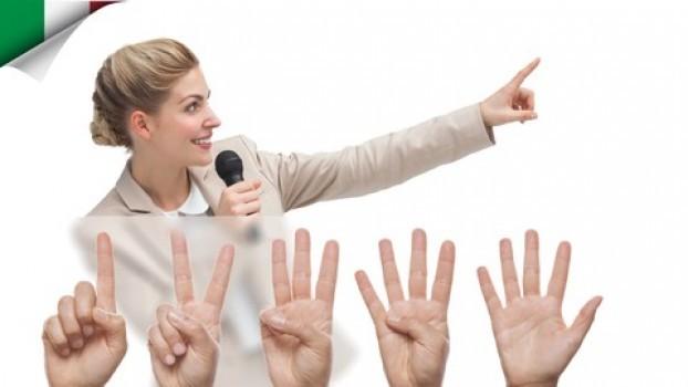 5 principi per realizzare e tenere presentazioni persuasive
