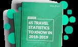 Ebook – 65 Statistiche e Dati da Conoscere sul Turismo 2018-2019