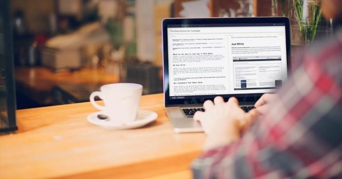 Apri un blog da zero e impara a gestirlo e monetizzarlo