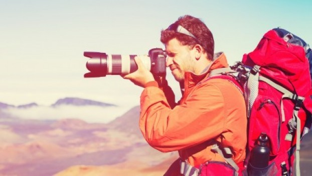 Become a Travel Photographer!