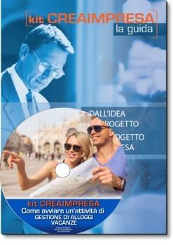 Come avviare un'attività di promozione e gestione di alloggi vacanze di terzi eo propri