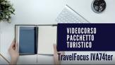 Corso online Il Pacchetto Turistico: normativa fiscale e legale