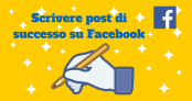 Facebook: come scrivo post da milioni di utenti (no ads)
