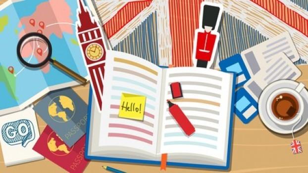 Impara subito l'inglese! Un corso per principianti e non.