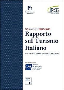 Rapporto sul turismo italiano