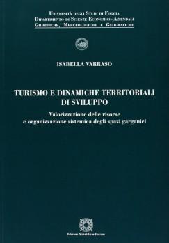 Turismo e dinamiche territoriali di sviluppo